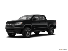 Chevrolet Colorado 4WD ZR2 2018