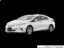 Chevrolet Volt LT 2018