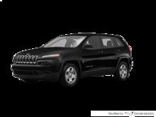 Jeep Cherokee SPORT 2018