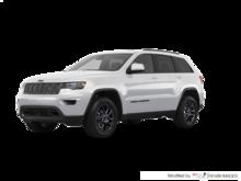 2018 Jeep Grand Cherokee Altitude IV