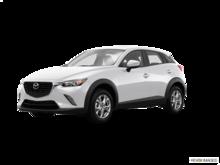 2018 Mazda CX-3 GS AWD AUTO GS