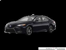 Toyota Camry Hybrid  2018