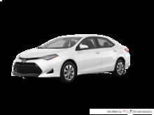 Toyota Corolla LE ECO 2018