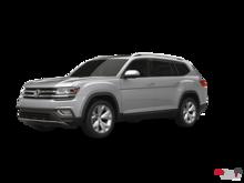Volkswagen Atlas Highline 3.6L 8sp at w/Tip 4MOTION 2018