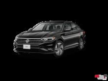 Volkswagen Jetta Execline 1.4T 6sp 2019