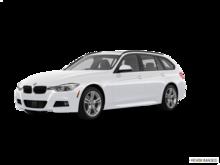 BMW 328d XDrive Touring 2018