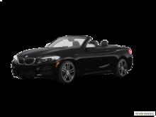 2019 BMW M240i xDrive Cabriolet