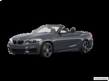 BMW 230i XDrive Cabriolet 2019