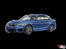 BMW 230i XDrive Coupe 2019