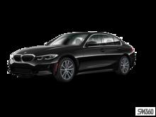 2019 BMW 330i XDrive Sedan