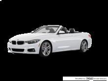 BMW 430i XDrive Cabriolet 2019