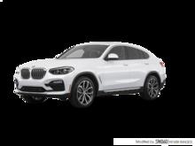 BMW X4 XDrive30i 2019