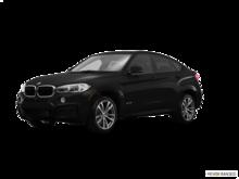 BMW X6 XDrive35i 2019