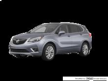2019 Buick ENVISION Premium II AWD