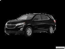 Chevrolet Equinox LT AWD 2019
