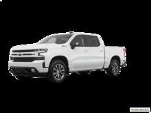 Chevrolet Silverado 1500 RST 2019
