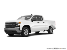 Chevrolet Silverado 1500 Work Truck 2019