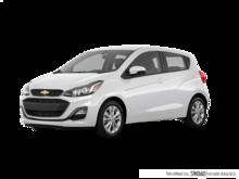 2019 Chevrolet Spark 5D 1LT manu (1SC) LT