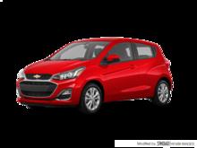 2019 Chevrolet Spark LT