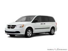 Dodge Grand Caravan ENSEMBLE 2019