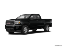 2019 GMC Canyon ALL TERRAIN 4X4
