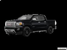 GMC Canyon 4WD Denali DIÉSEL 2019