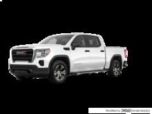 2019 GMC Sierra 1500 4X4