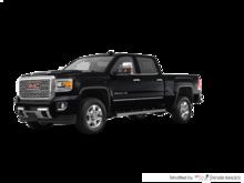 GMC Sierra 3500HD Denali DOUBLE ROUE 2019