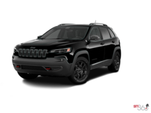 Jeep Cherokee Trailhawk Elite 2019
