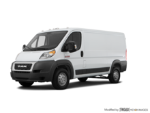 Ram ProMaster Cargo Van High Roof 159 in. WB 2019