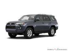 2019 Toyota 4Runner LC22