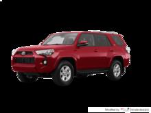 2019 Toyota 4Runner LB22