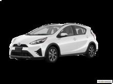 Toyota Prius C Technology 2019