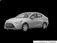 Toyota Yaris Sedan AZ10 2019