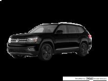 Volkswagen Atlas Highline 3.6L 8sp at w/Tip 4MOTION 2019