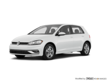 Volkswagen Golf 5-Dr 1.4T Highline 8sp at w/Tip 2019