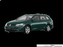 Volkswagen Golf Sportwagen 1.8T Cmfrtline DSG 6sp at w/Tip 4MOTION 2019