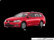 Volkswagen Golf Sportwagen 1.8T Highline DSG 6sp at w/Tip 4MOTION 2019