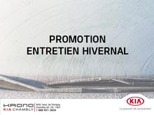 Promotion entretien hivernal