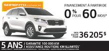 Sorento LX V6 Premium 2019