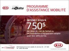 Programme d'assistance mobilité