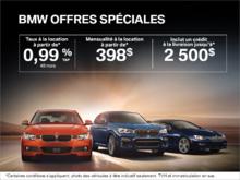 L'événement mensuel de BMW