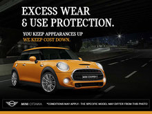 Excess Wear and Use Protection