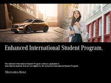 Enhanced International Student Program