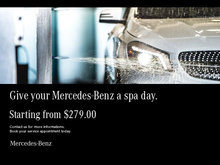 Spa by Mercedes-Benz