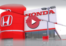 Orléans Honda - April