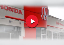 Civic Motors Honda - January