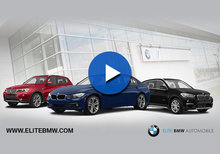 Elite BMW - January