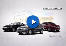 Camco Acura - May