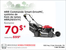 Tondeuse - Honda